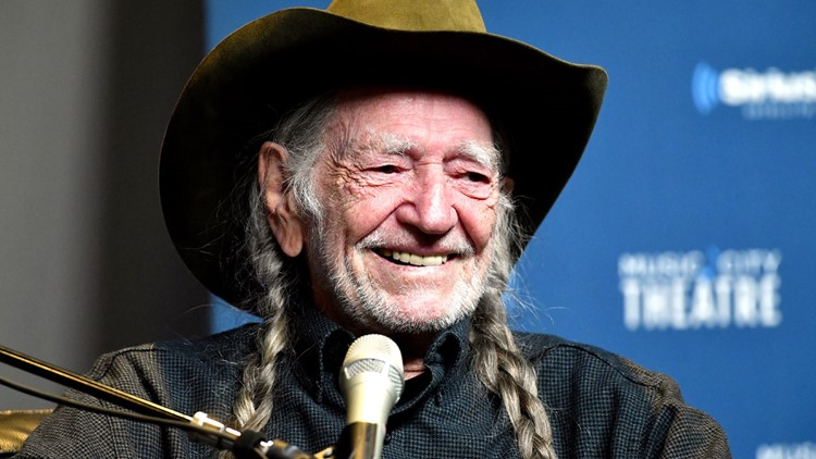 You could win tickets to see Willie Nelson at 'ACL Live'