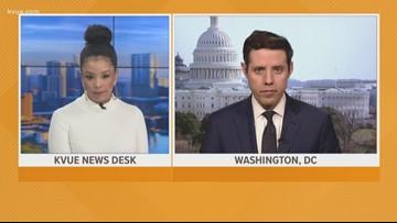 ABC's Rick Klein on House presenting impeachment articles to Senate