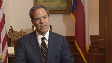 Texas This Week: Speaker of the House Joe Straus