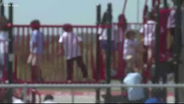 Bill regarding a school recess policy discussed by Senate committee