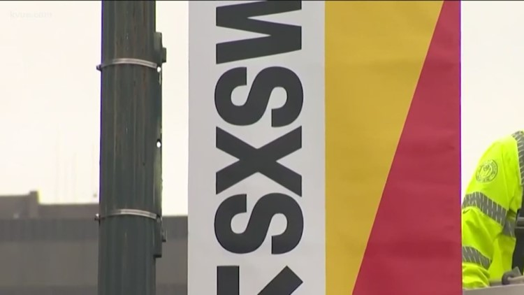As SXSW kicks off virtual festival, small businesses take a hit again this year