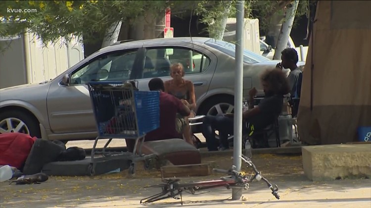 Phase 3 of Austin's homeless camping ban enforcement begins