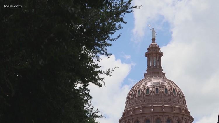 Texas Sen. Brandon Creighton collapses on Senate floor during permitless carry debate
