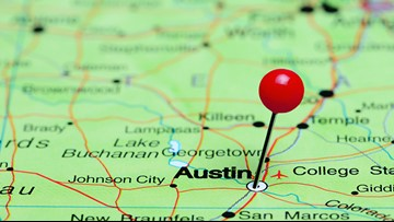 Austin, Round Rock area named one of the most expensive cities to move to in report