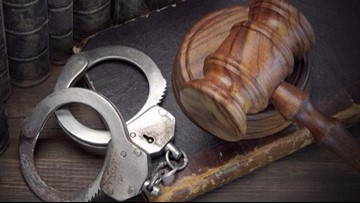 Travis County couple get 60-year combined prison sentences in trafficking case of 14-year-old