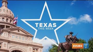 Texas This Week: Nov. 3, 2019