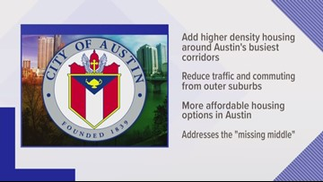 Hundreds attend Austin City Hall meeting to voice their opinions about Land Development Code