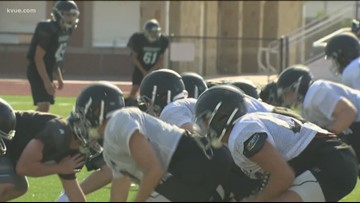 Vandegrift looks to build on undefeated 2018