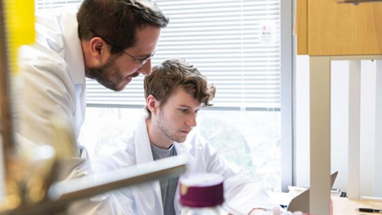 UT Austin researchers create map that may help scientists create coronavirus vaccine