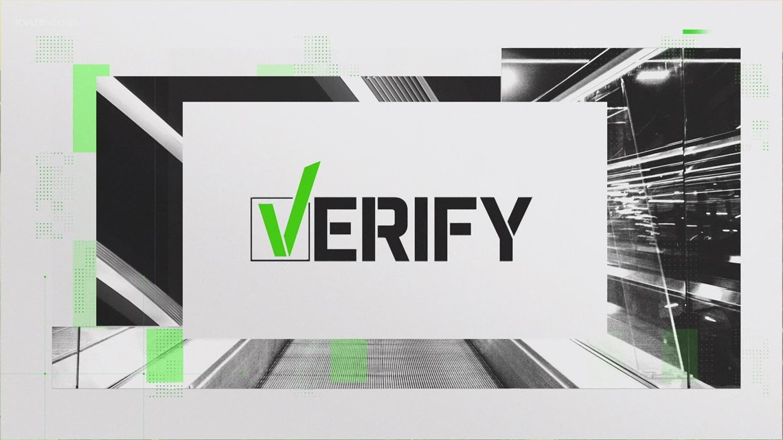 How to verify that news is credible