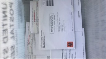 DNA testing kits found in Southeast Austin