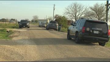 Police detonate military device in Williamson County
