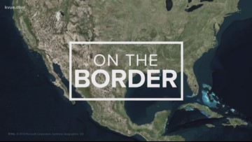 Texas House holds hearing on border situation