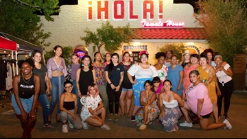 Support and celebrate women of color in Texas at Frida Friday ATX
