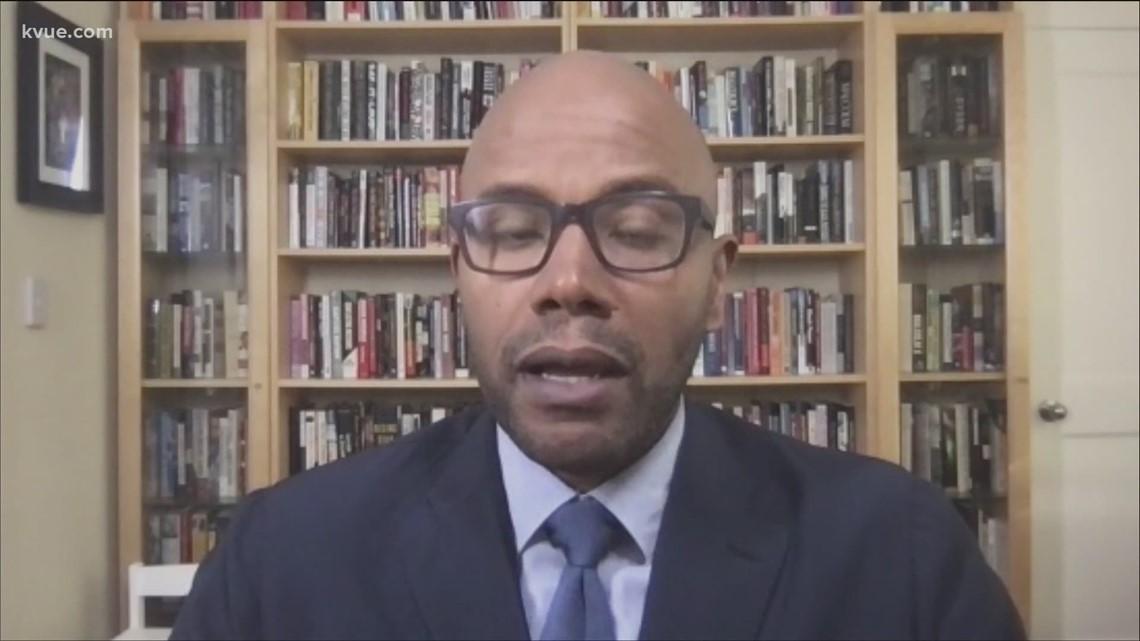 LBJ School professor discusses what's next in Chauvin conviction