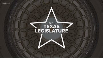 Texas House passes HB 3 school finance reform bill | kvue com