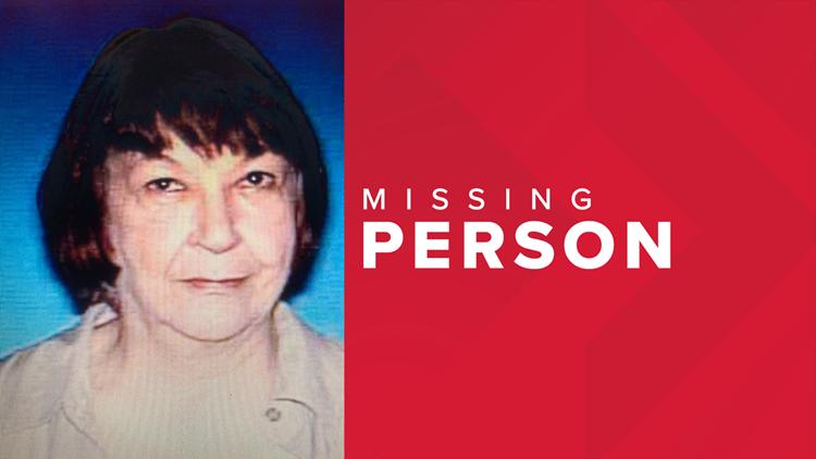 Missing Austin woman