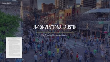 Petition delivered on Austin convention center expansion