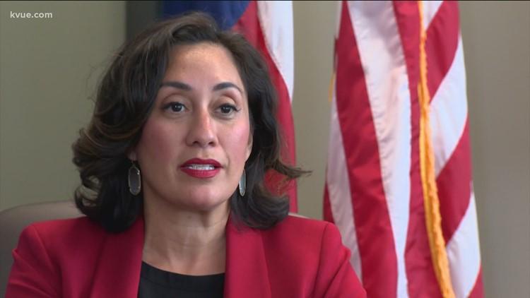 Travis County prosecutors reject hundreds of criminal cases