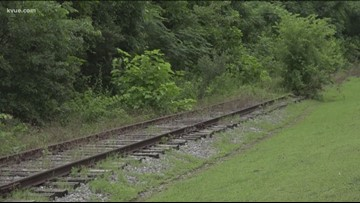 Transportation leaders considering using old South Austin rail line