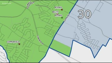 Boomtown 2040: Pflugerville school district sees massive growth