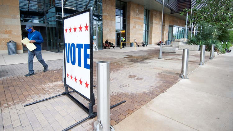 Breaking down the Austin propositions on the May 1 election ballot