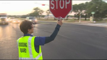 Take This Job: Crossing guard preview