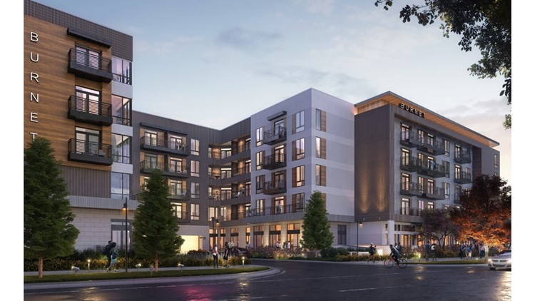 New apartment complex planned on former site of The Frisco Shop