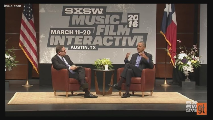 The Backstory: The history of SXSW