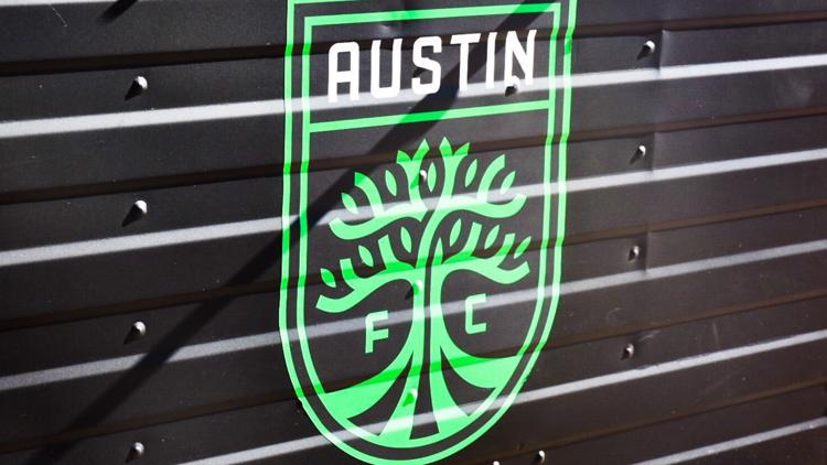 Austin FC holding official watch party at 3TEN for Colorado Rapids match