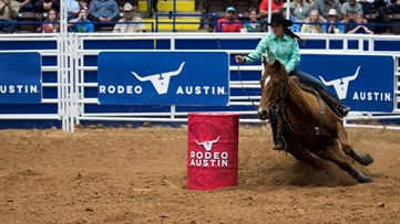 Rodeo Austin canceled for first time in its history over coronavirus concerns