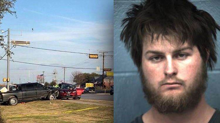 Hayden Hammer to be sentenced in deadly Cedar Park racing crash