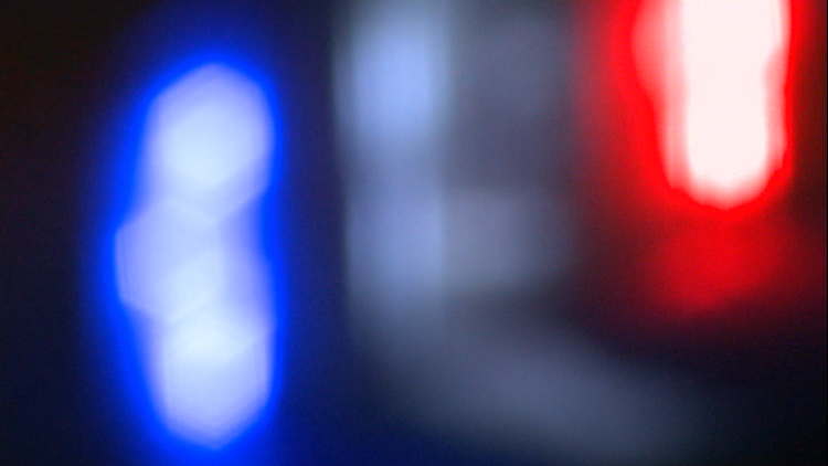 Lakeway police are investigating a string of vehicle burglaries and thefts.