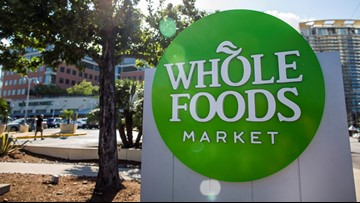 Whole Foods employees planning to strike on Tuesday