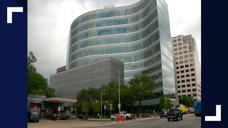 A look inside the SXSW Center in Downtown Austin