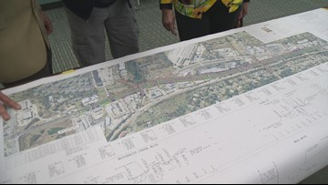 Controversy surrounds possible change to Highway 183 in Cedar Park