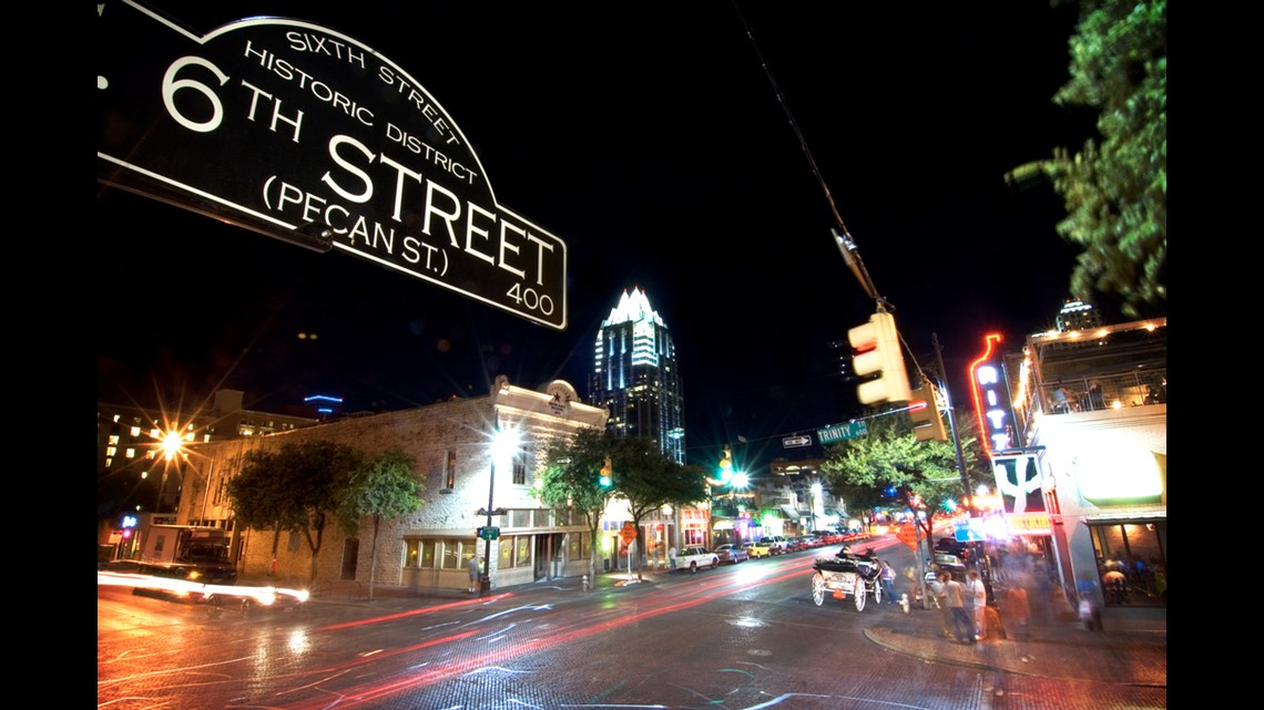 Sixth Street bar employees sue over lack of compensation