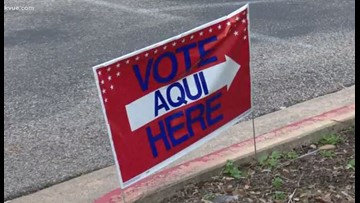 Election Day: What you need to know about the Texas primary runoff