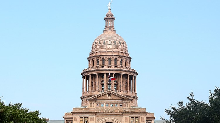 Committee hearings on Republican-backed election bills underway at Texas Capitol