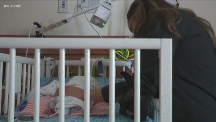 Seton Medical Center Austin starting new program to help NICU familes
