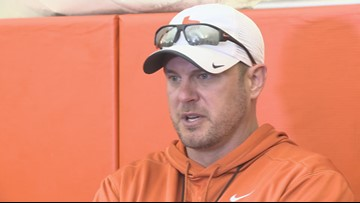 Tom Herman gets two-year contract extension with Texas Longhorns