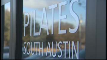 Take This Job: Get your body ready for the summer at Pilates South Austin