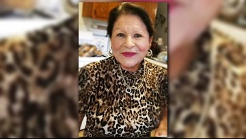 Austin bombing victim, 75, remains hospitalized; family asks to keep her 'in your thoughts'