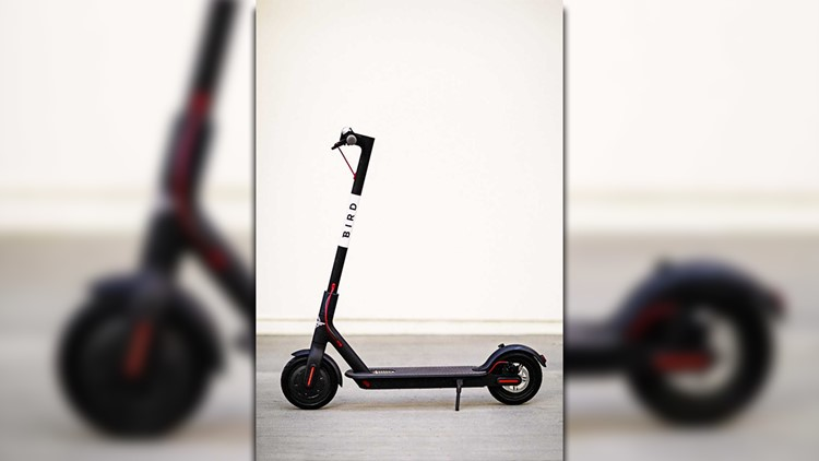 bird announces launch of electric scooter service in. Black Bedroom Furniture Sets. Home Design Ideas