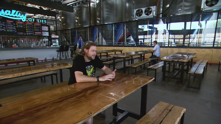 How to make beer: Austin Beerworks' head brewer explains the process