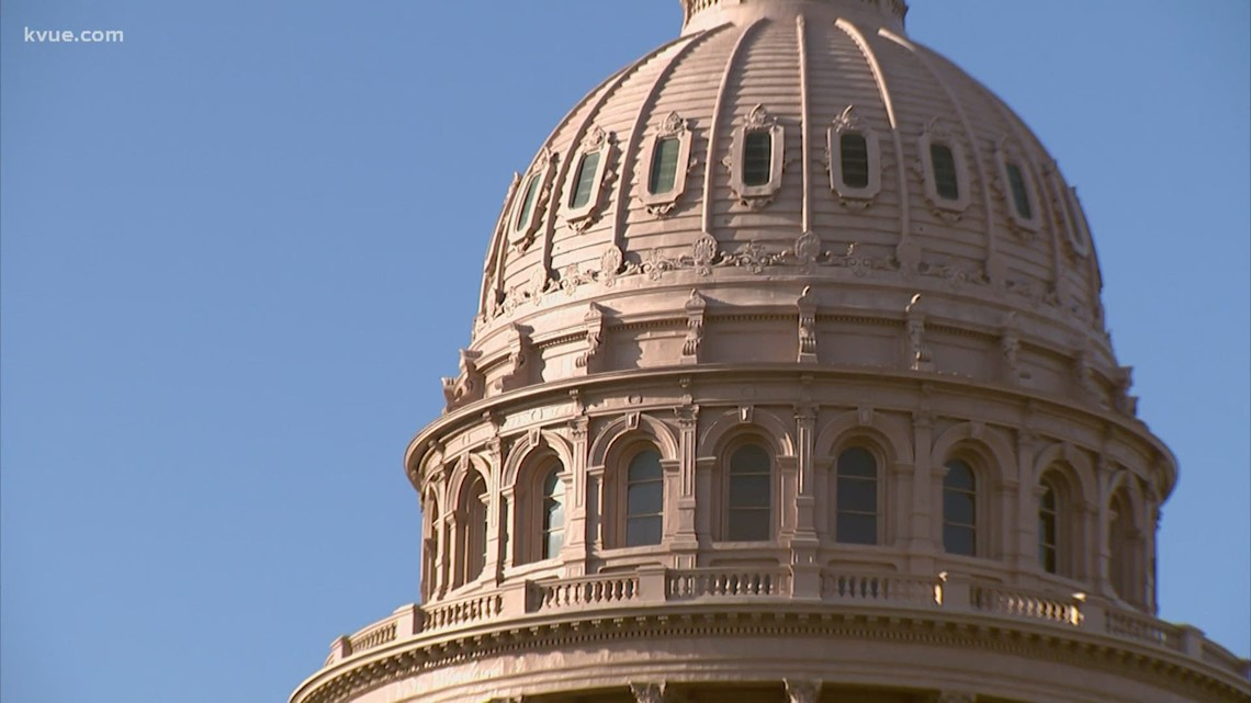'Heartbeat bill' advances in Texas House
