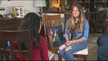 Pay It Forward: Austinite Kate Maynard makes it her mission to help others in need