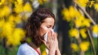 Can cold weather protect against allergies?