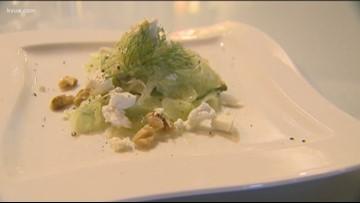 Get the authentic taste of Italy at Andiamo Ristorante in North Austin