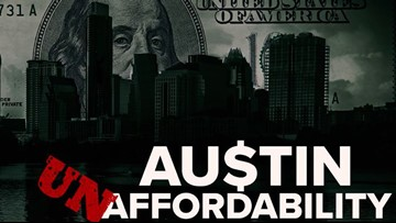 Austin unaffordability: How to fight your rising property values